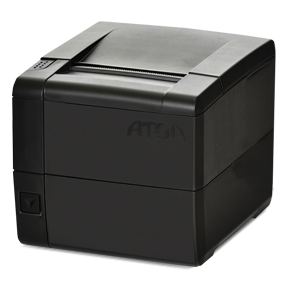 Fiscal printer checks atol 25F s FN